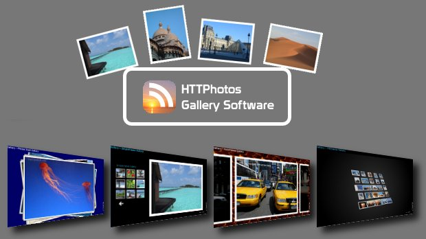 HTTPhotos: Free Photo Gallery Software: www.digicamsoft.com/softhttphotos.html