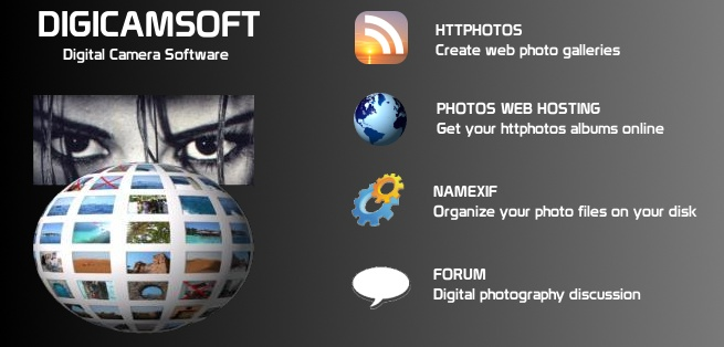 Slideshow Software Photo Hosting